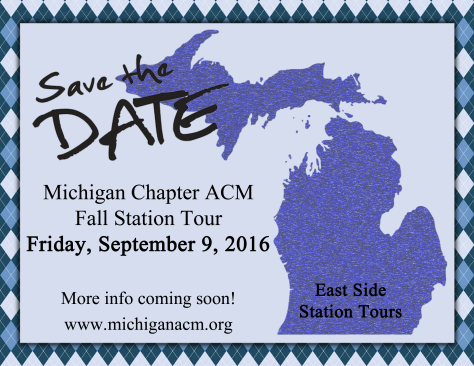 MIACM Fall 2016 Station Tour Save Date A