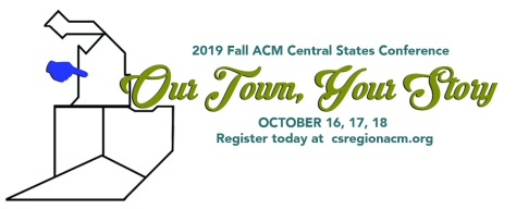 Fall Conference Logo SQUARE